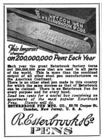 Pen History: The Ages of The Pen